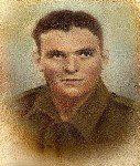 John McHugh D-Day