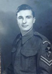 New Video: Alfred Barlow remembers his landing on Sword Beach 6th June