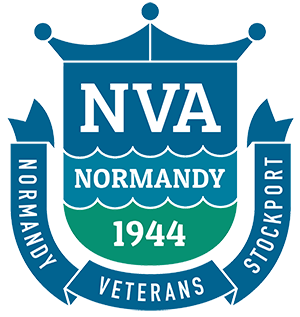 Stockport Normandy Veterans