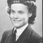 Hilda Wright WREN