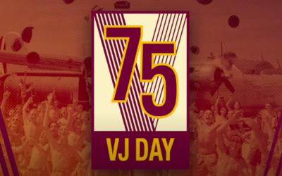 VJ Day 2020 Commemoration